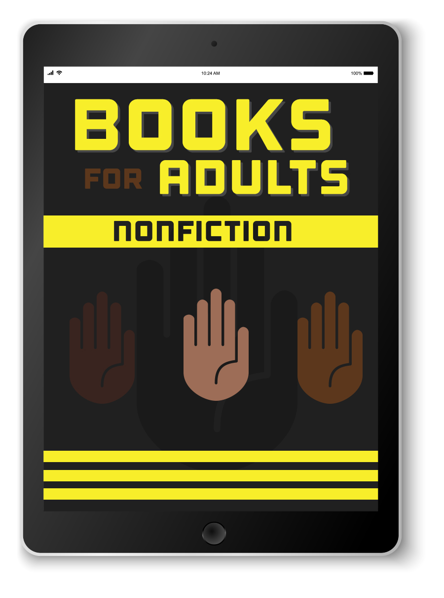 Visit our bookletter for conversations about race: adult nonfiction ebook and audiobooks
