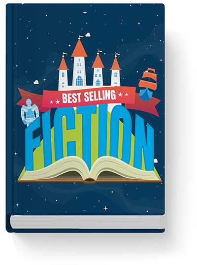 Visit our Best Selling Fiction list
