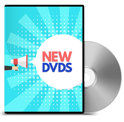 Visit our New DVDs list