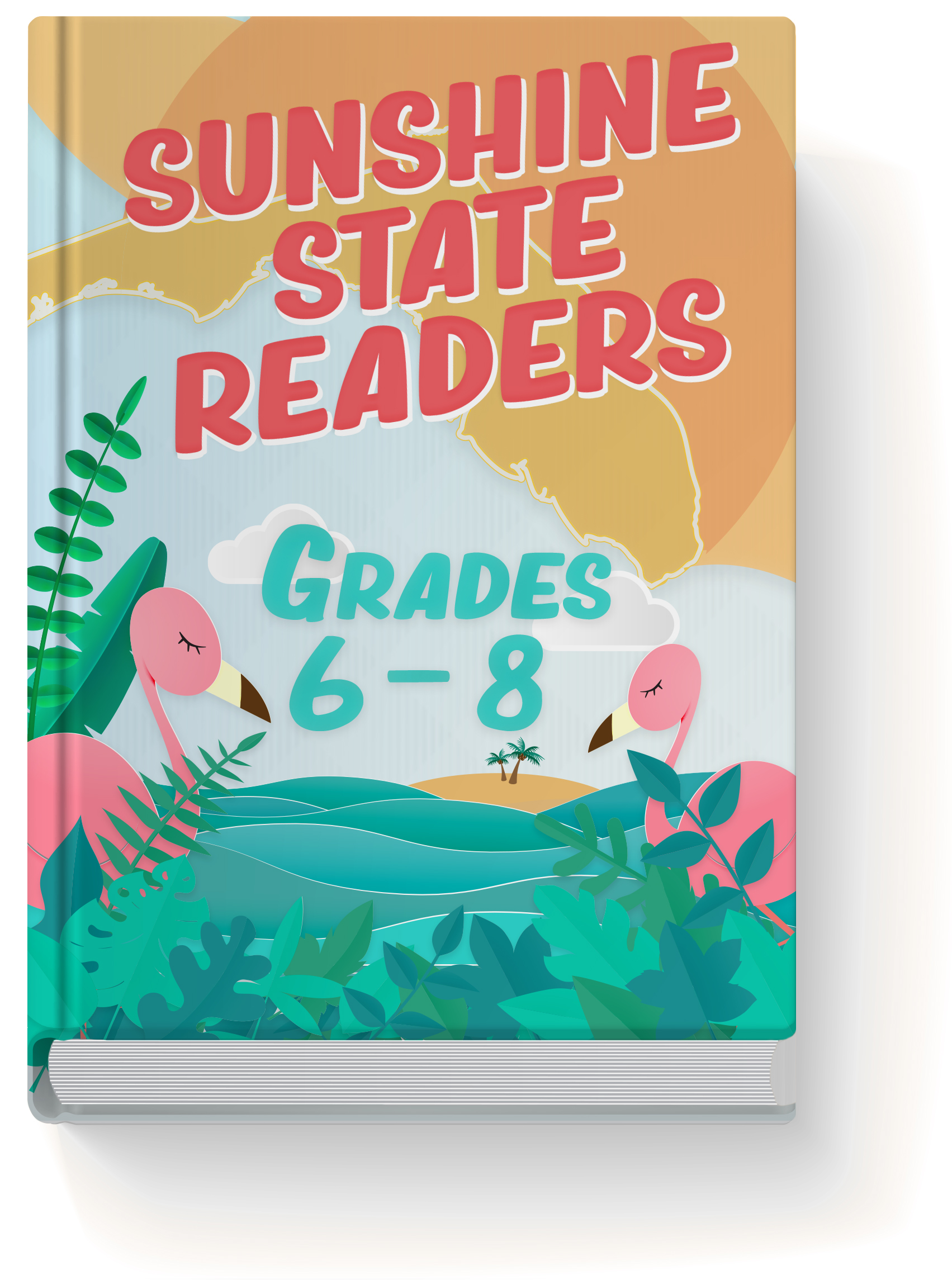 Visit our web catalog for Florida Sunshine State Readers: Middle School books.