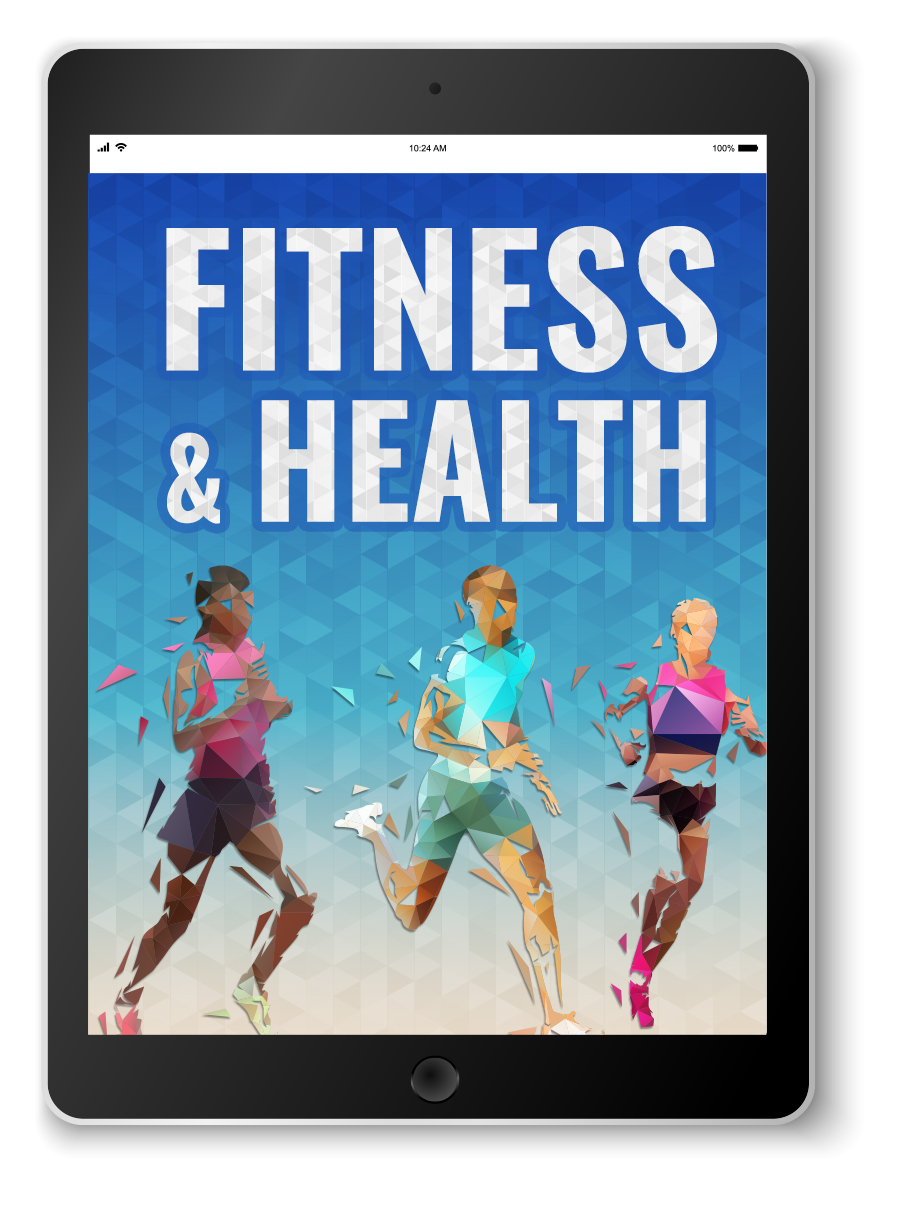 Visit our available Fitness Magazines for download