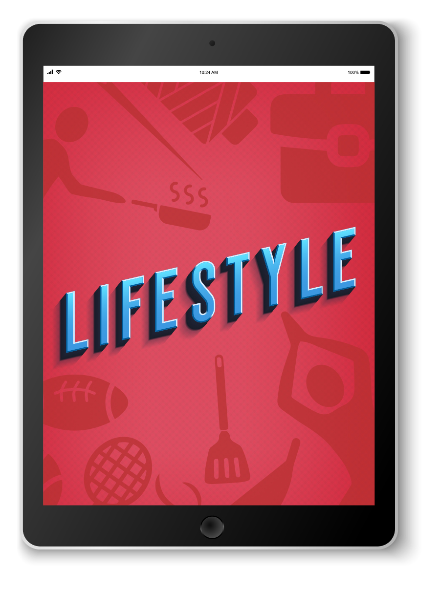 Visit our available Lifestyle Magazines for download