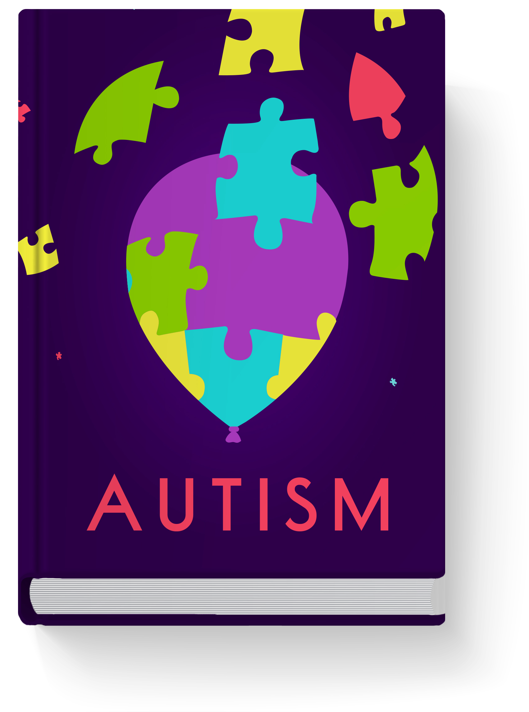 Visit our web catalog for books about Autism.