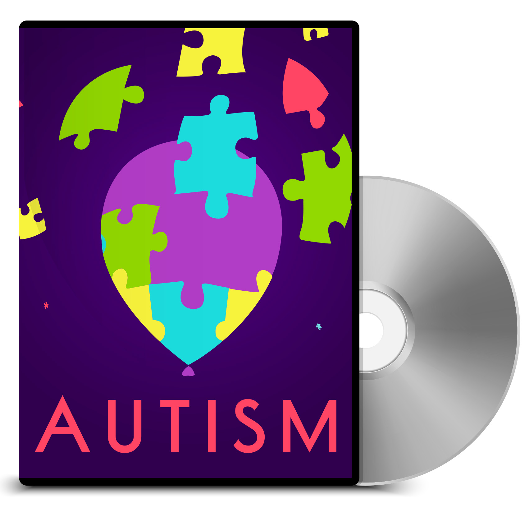 Visit our DVDs about Autism on our web catalog